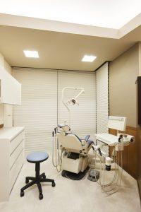 デザインリフォーム,歯科クリニック