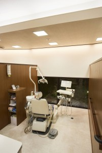 Clinic-room