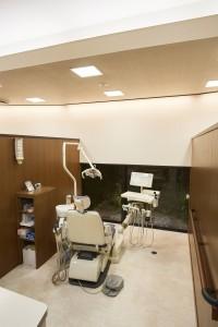 Clinic-room